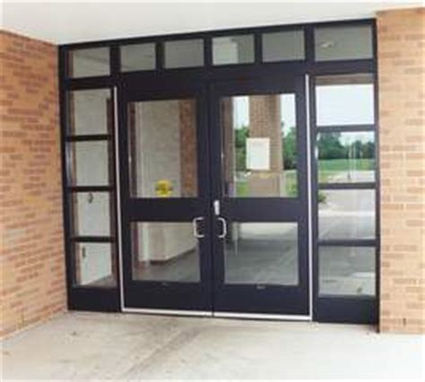 Commercial Exterior Doors Commercial Doors Arizona Glass Door Connection