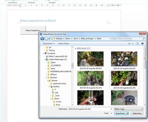 Word Vorlage Importieren Word Datei Zum Automatischen Einf 252 Fotos Programmierer Office 365