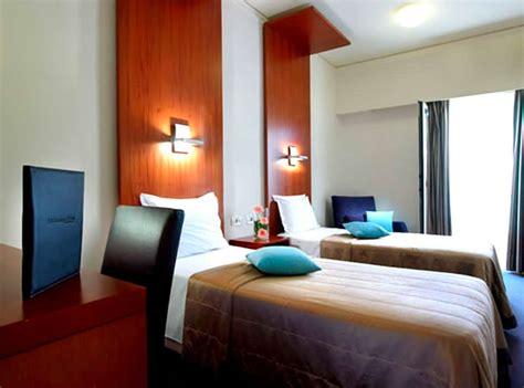Luxury Double Room Bedroom Hospitality Interior Design of
