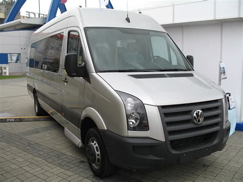 volkswagen crafter 2010 file automet vw crafter tdi in kielce jpg wikimedia commons