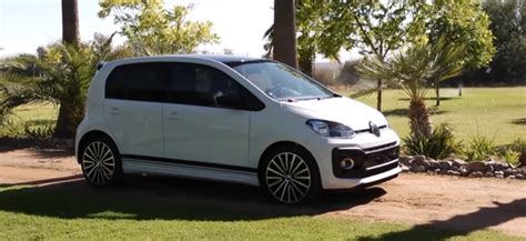 volkswagen volkswagen 2018 volkswagen up gti confirmed for launch we have the