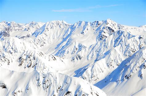 Mountain To Mountain terrain trips chugach powder guides