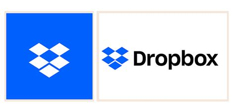 dropbox rebrand dropbox rebranding places a focus on creativity techspot