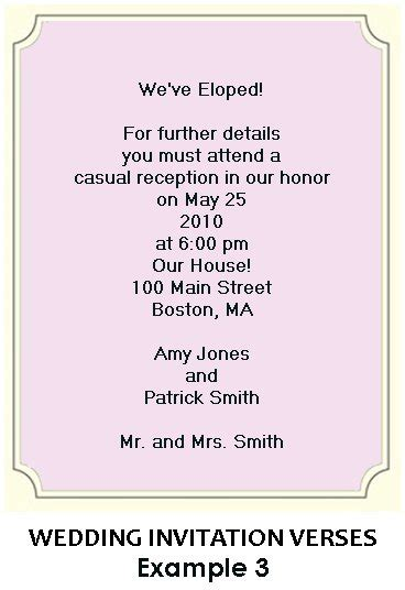 Wedding Announcement Sayings by Wedding Invitation Wording Sles