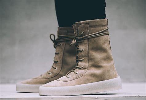 yeezy season  crepe boot release date sneaker bar detroit