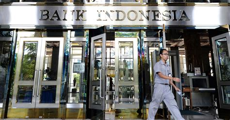 bank indonesia bank indonesia to soothe investors nerves