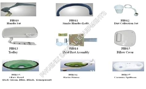 dental chair parts india dental chair spare parts exporter importer manufacturer