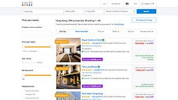 agoda rewards agoda hk express enter points partnership travel daily asia