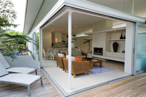baie vitrée coulissante 1652 baie vitree interieur maison