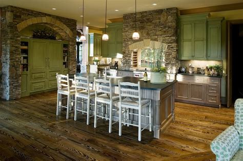 Kitchen Floor Styles Kitchen Remodeling Trends For 2015 16