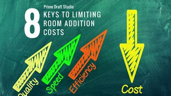 average cost bedroom addition 8 keys to limiting room addition costs