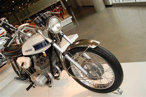 Planger Kawazaki Blitz R Original 1969 kawasaki 500 h1 mach iii flickr photo