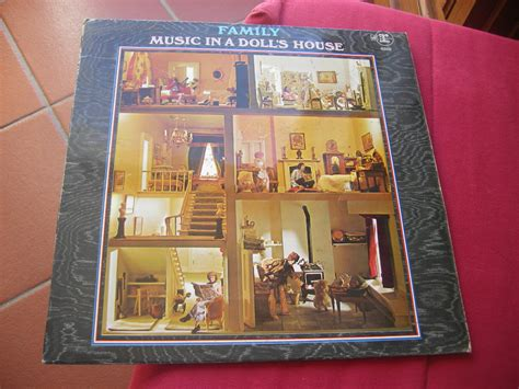 music in a dolls house family music in a doll s house records lps vinyl and cds musicstack