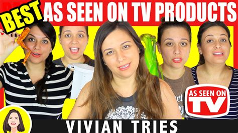 best tv products best as seen on tv products review 2 tries
