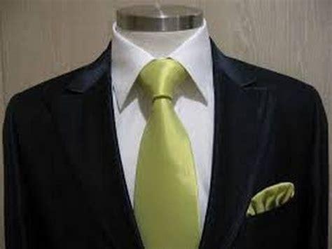 corbata nudo como hacer corbatas patrones gratis