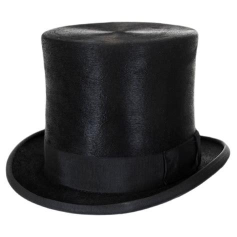 top hat christys of fur felt top hat top hats