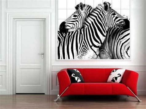 21 modern living room decorating ideas incorporating zebra prints into home decor