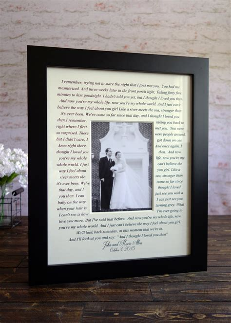 Wedding Song With Name by Wedding Song Lyrics Photo Mat Personalized With Names