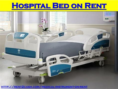 rent a hospital bed ppt find an affordable hospital patient bed on rent for