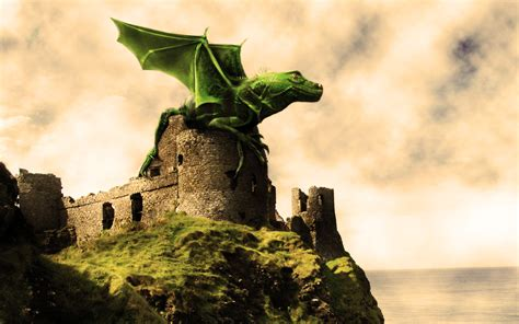 tutorial photoshop cs3 fantasy how to design a dramatic winged dragon with photoshop