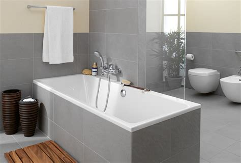 Villeroy Boch Subway Badewanne v b subway duo rectangular 1900 215 900 leigh plumbing merchants