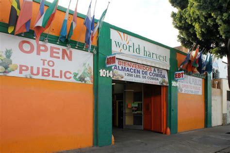 Food Pantry Los Angeles by Los Angeles Ca Food Pantries Los Angeles California Food