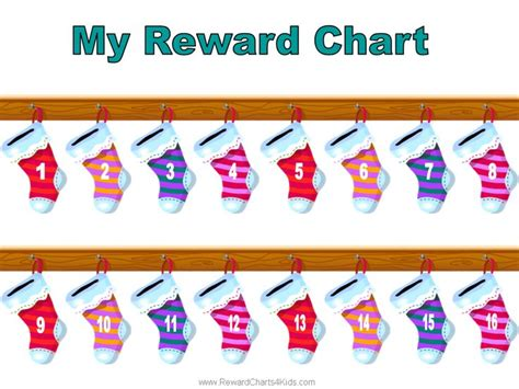 printable christmas elf reward chart 17 best images about christmas on pinterest elf on the