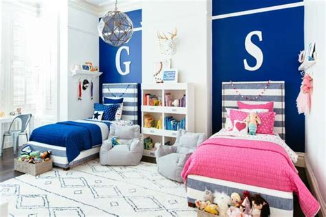 21 brilliant ideas for boy and girl shared bedroom 20 brilliant ideas for boy girl shared bedroom