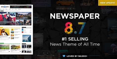 newspaper theme forum chia sẻ theme newspaper v8 7 chuẩn seo l 224 m trang tin tức