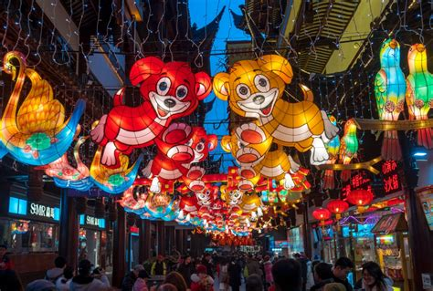 new year 2018 shanghai when is new year 2018 year of the to replace