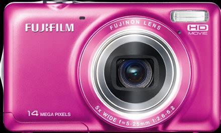 Kamera Fujifilm Finepix Jx370 fujifilm finepix jx370 digital photography review