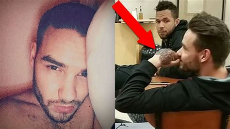 liam payne shaves his head and gets new hand tattoo youtube