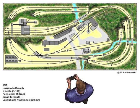 layout design ho small ho scale layouts google search model railroads