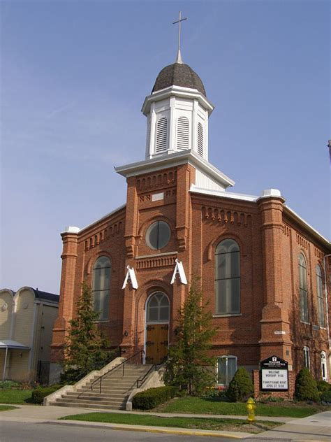 salem oregon church