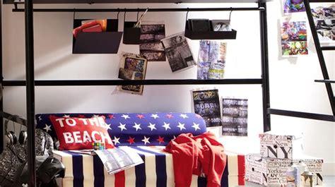 decoration americaine pour chambre d 233 co chambre americaine