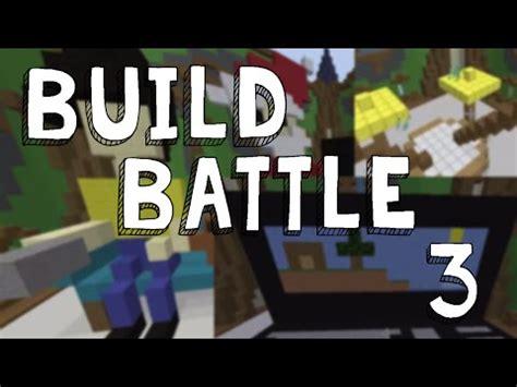 hypixel build battle 3 drum, laptop, santa, couch youtube