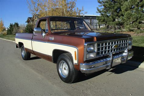1980 Chevrolet Truck by 1980 Chevrolet C 10
