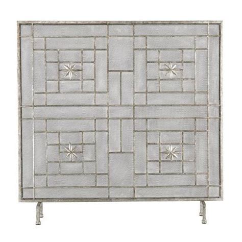 silver fireplace accessories the at fireplacemall