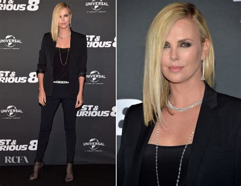 fast and furious 8 charlize theron is the new v charlize theron in christian dior fast furious 8