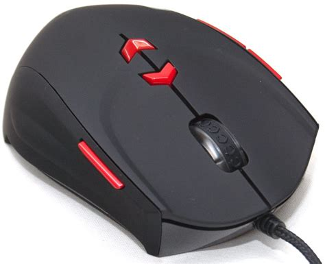 Mouse Theron ttesports theron infrared gaming mouse review eteknix
