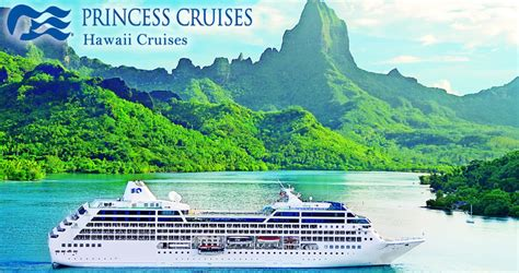 princess cruises to hawaii princess cruises to hawaii hawaiian princess cruise