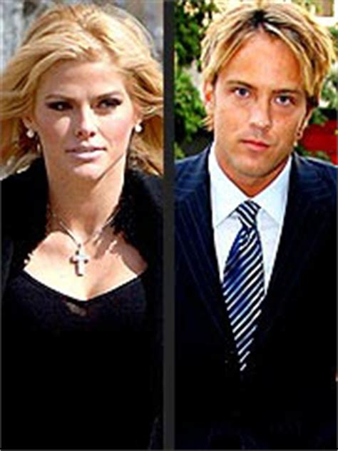 Dannielynns Dna Sles Ordered By Judge by Times Square Gossip Judge Denies Larry Birkhead In