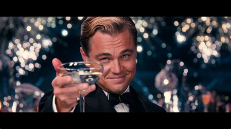 Great Gatsby Meme - the great gatsby 2013 blu ray review doblu com