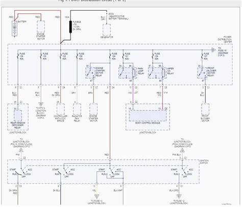 2005 dodge grand caravan wiring diagram 2005 wirning