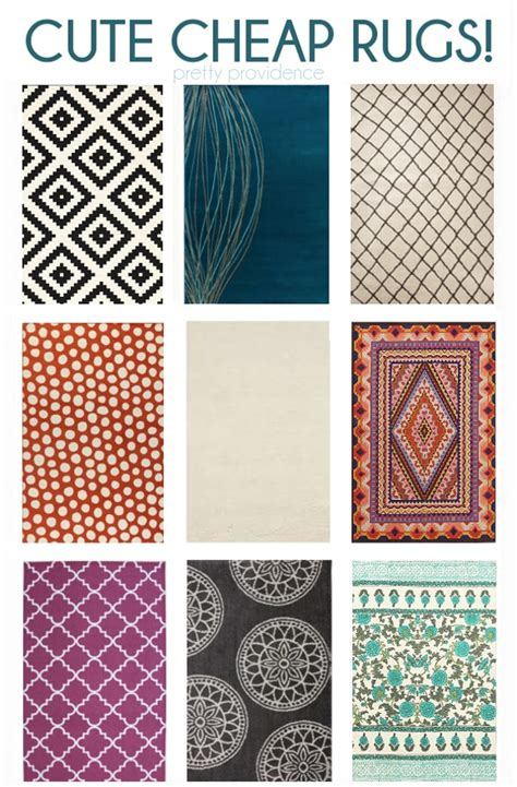Cheap Rugs cheap modern rugs