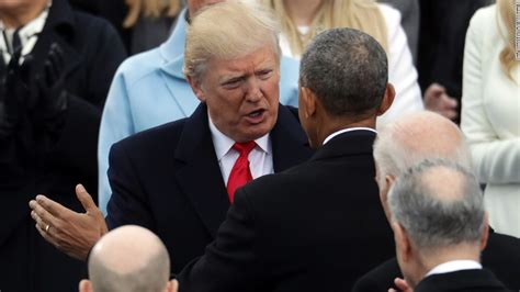 trump s favorite president donald trump s inauguration day