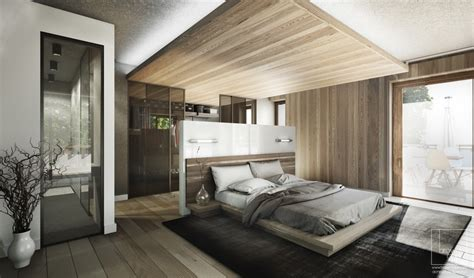 Stylish Bedroom Designs With Beautiful Creative Details Studio Bedroom Design