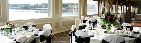 room northton ma weddings on the water the chateau italian family dining