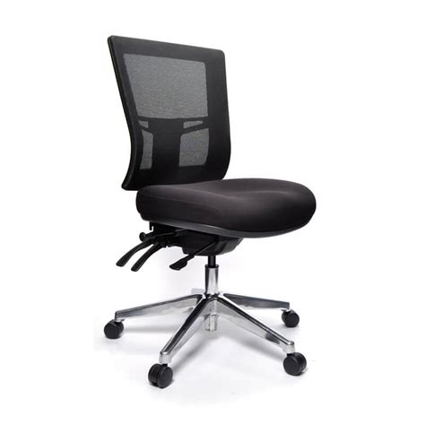 Buro Metro Chair by Best Ergonomic Office Chair Desk Chairs Buro Seating