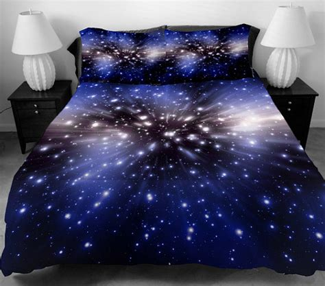 galaxy bed spread galaxy bedding 3d duvet cover gb22
